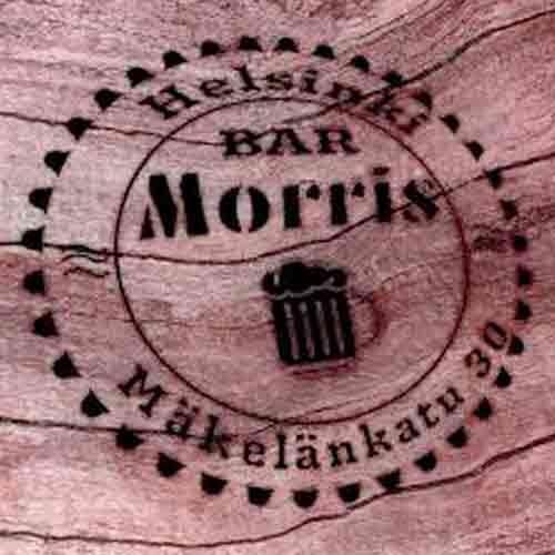Ravintola Morris